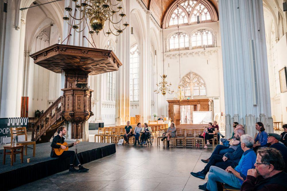 2019 - Jessie Kamp Fotografie (Port of Call in Nijmegen)