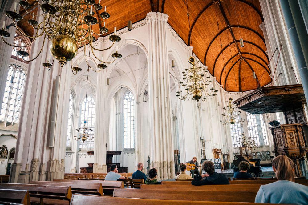 2019 - Jessie Kamp Fotografie (Baer Traa in Nijmegen)