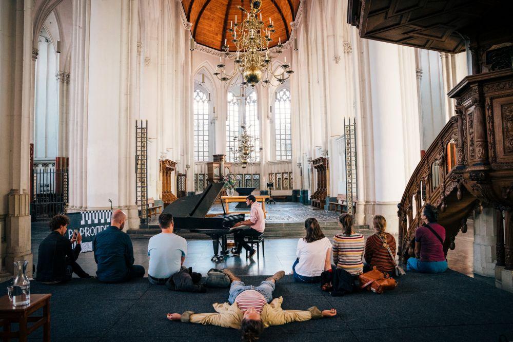 2019 - Jessie Kamp Fotografie (Ben Forte in Nijmegen)