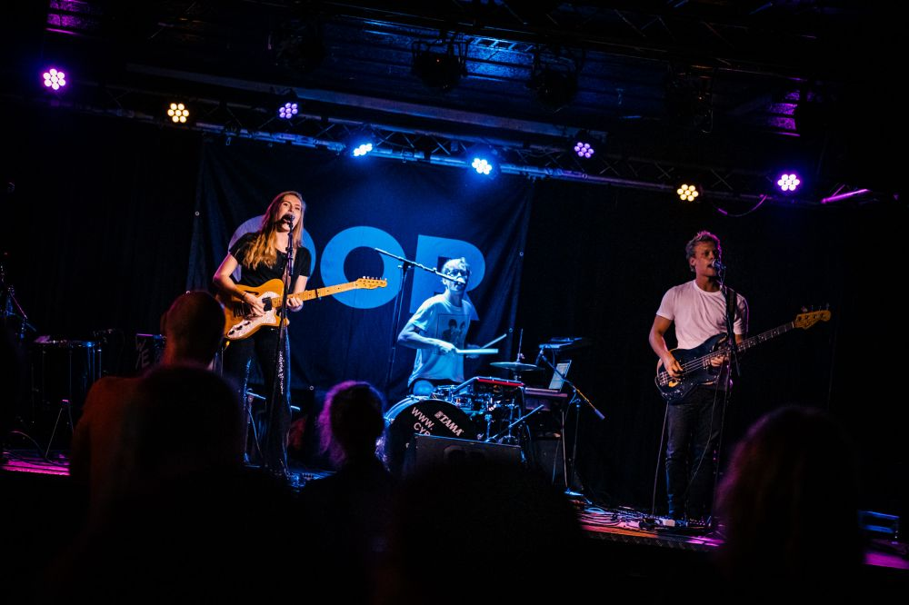 2019 - Jessie Kamp Fotografie (WIES in Eindhoven)