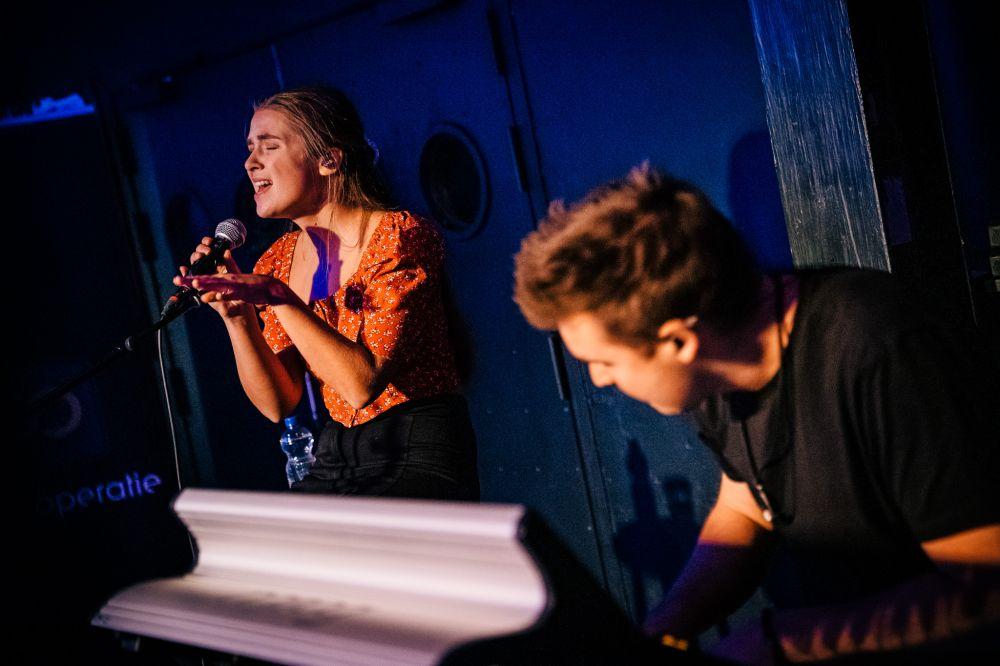 2019 - Jessie Kamp Fotografie (Susan H in Utrecht)