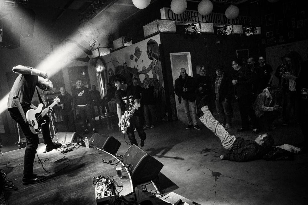 2019 - Jessie Kamp Fotografie (Paracetamøl in Amersfoort)