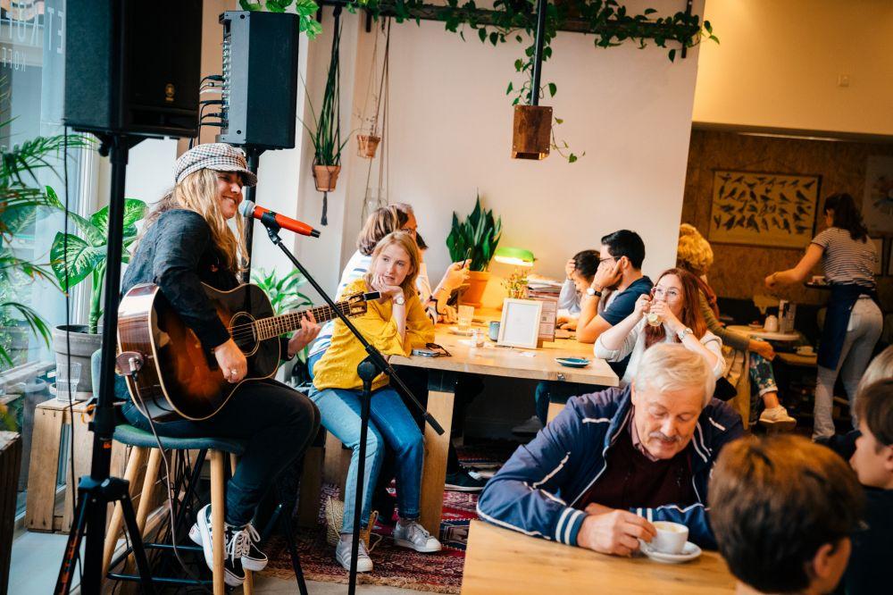2019 - Jessie Kamp Fotografie (LAURA in Hoorn)