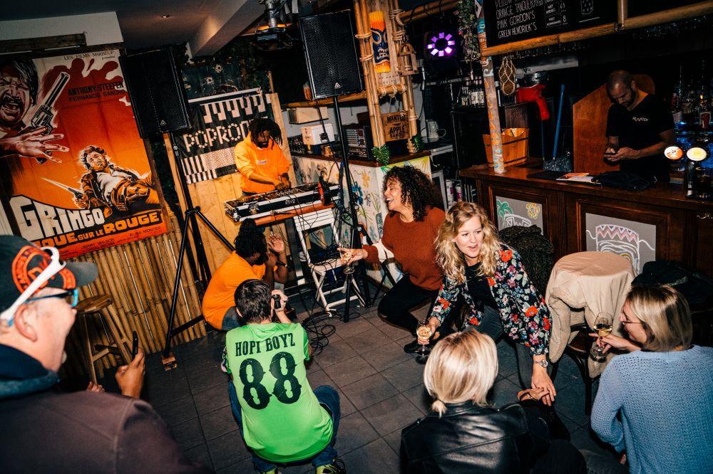 2019 - Jessie Kamp Fotografie (Mc Lost in Hoorn)