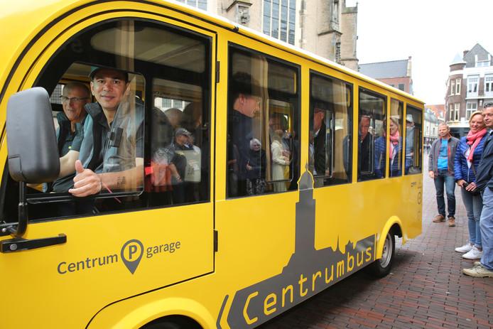 Centrumbus