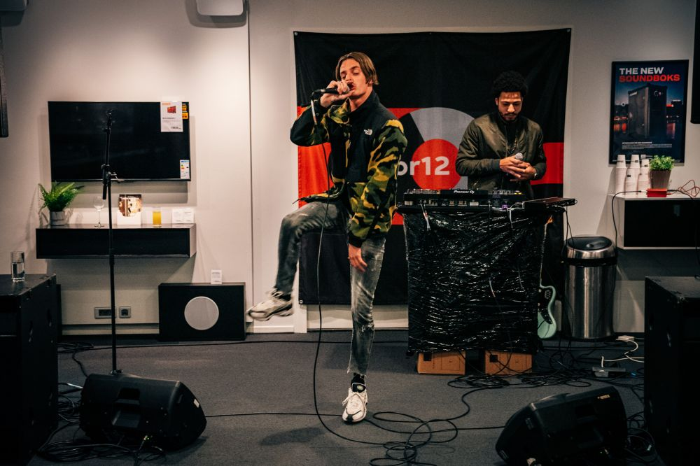 2019 - Jessie Kamp Fotografie (Zeno in Hilversum)