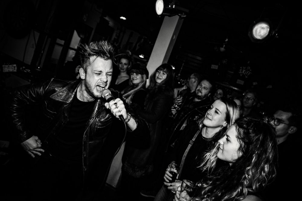 2019 - Jessie Kamp Fotografie (Grenadeers in Hilversum)