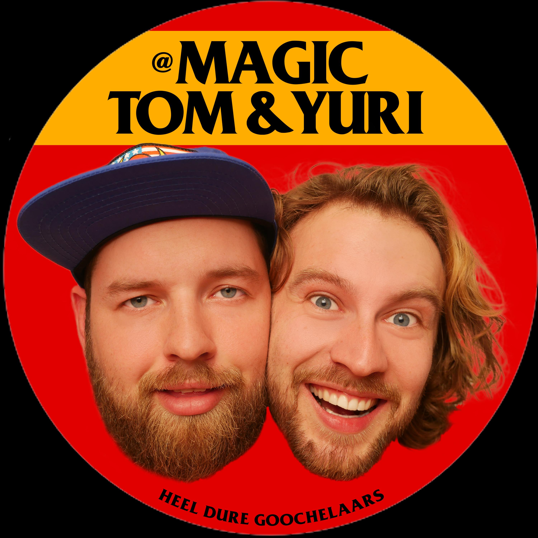 Magic Tom & Yuri