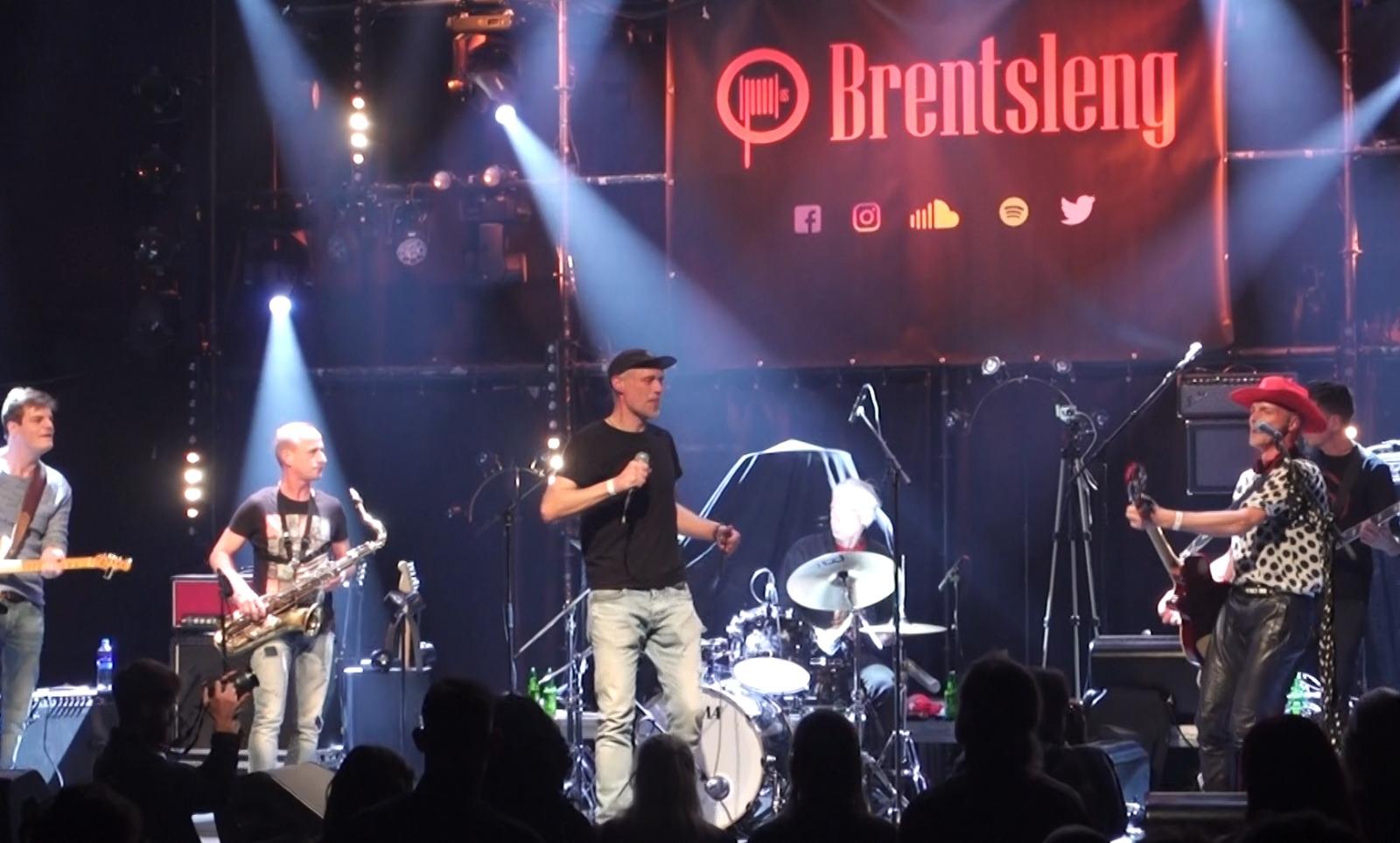 Brentsleng