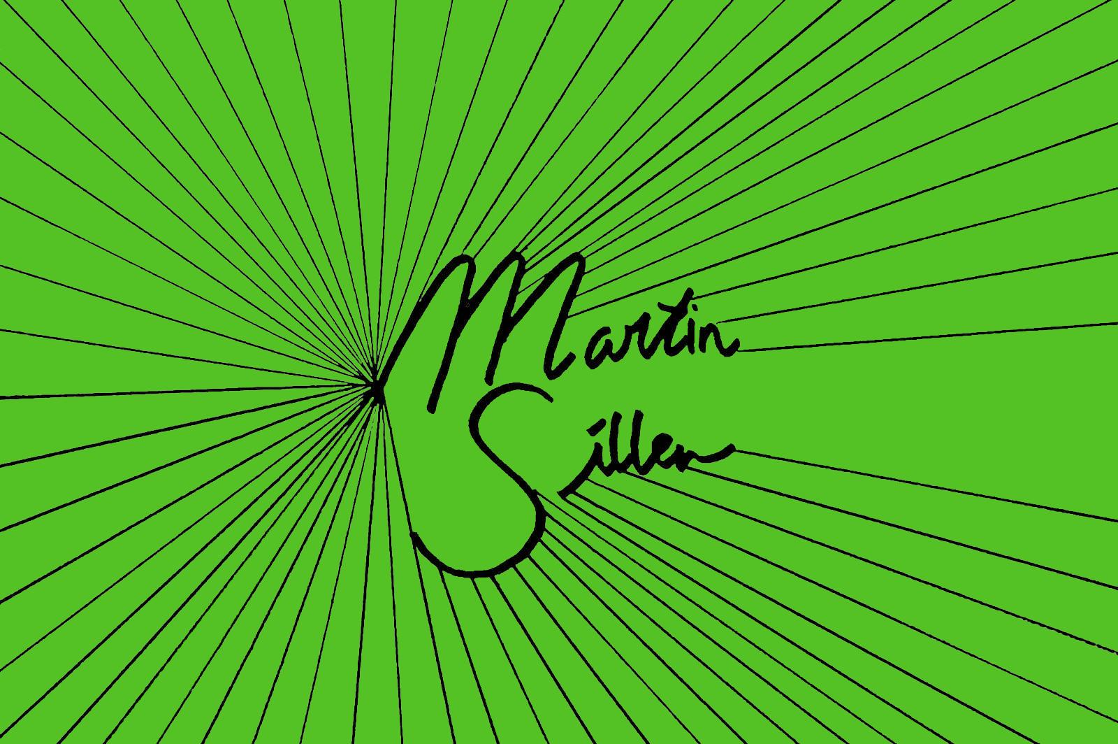 Martin Sillen