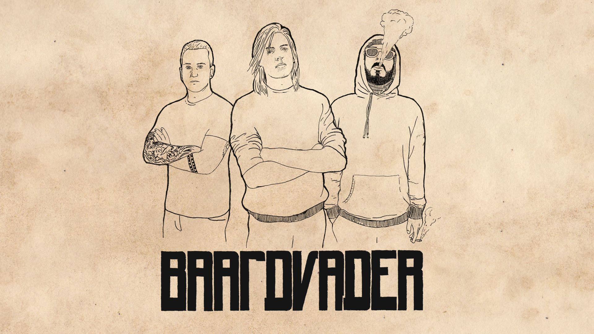 Baardvader
