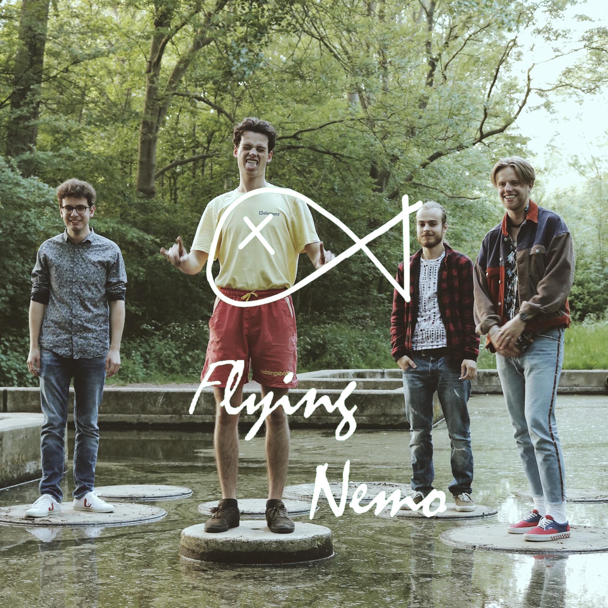 Flying Nemo