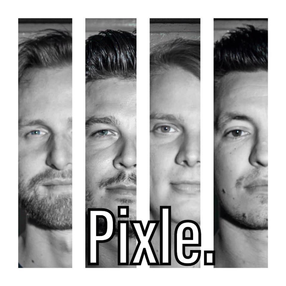 Pixle.
