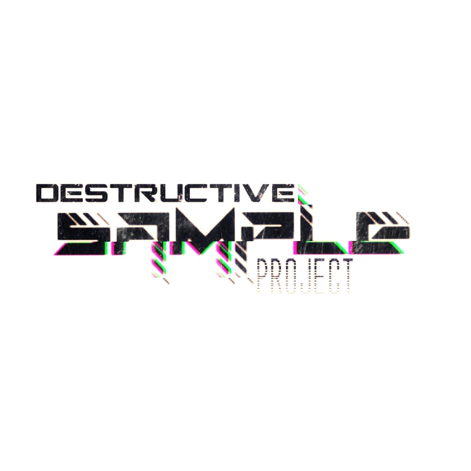 Destructive Sample Project