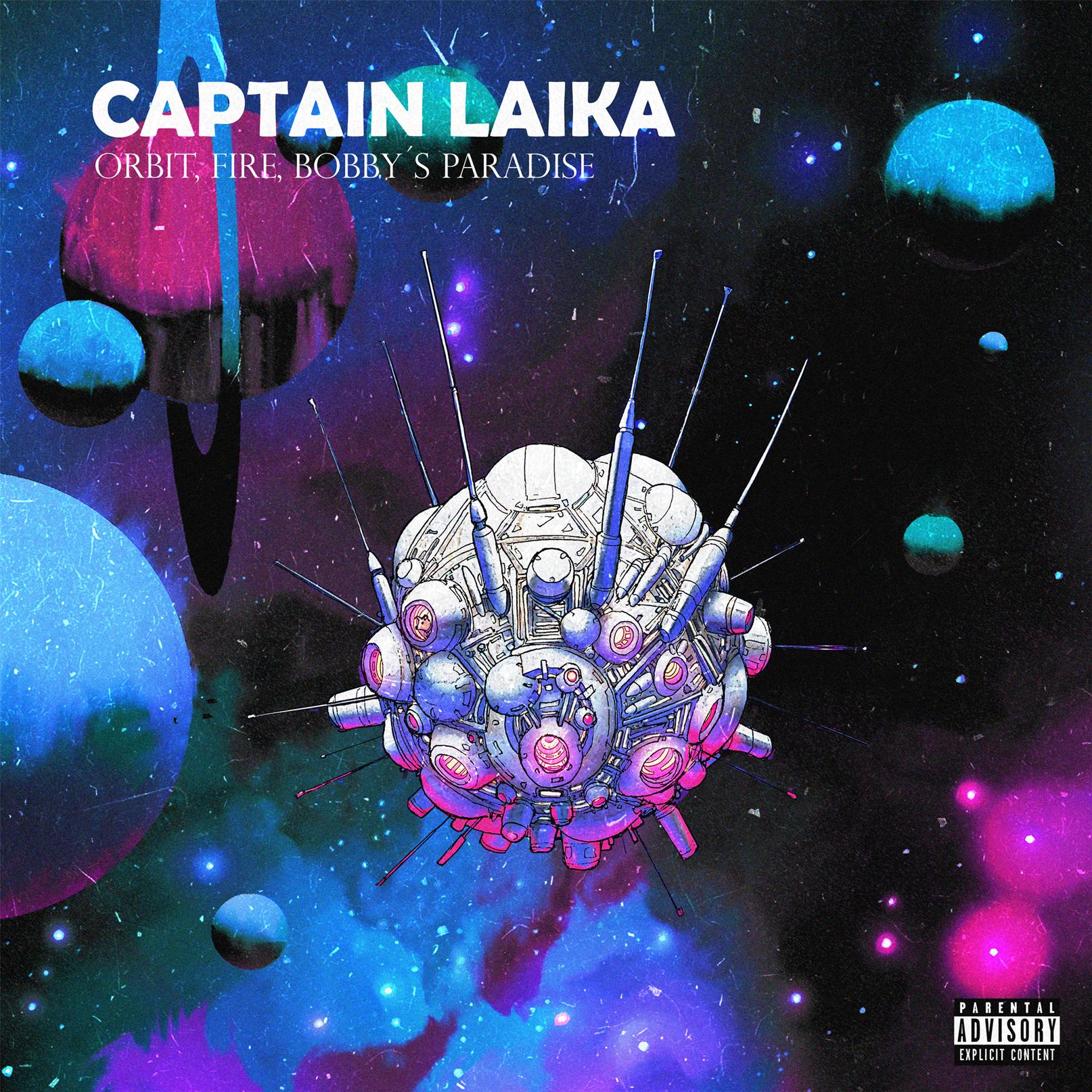 Captain Laika