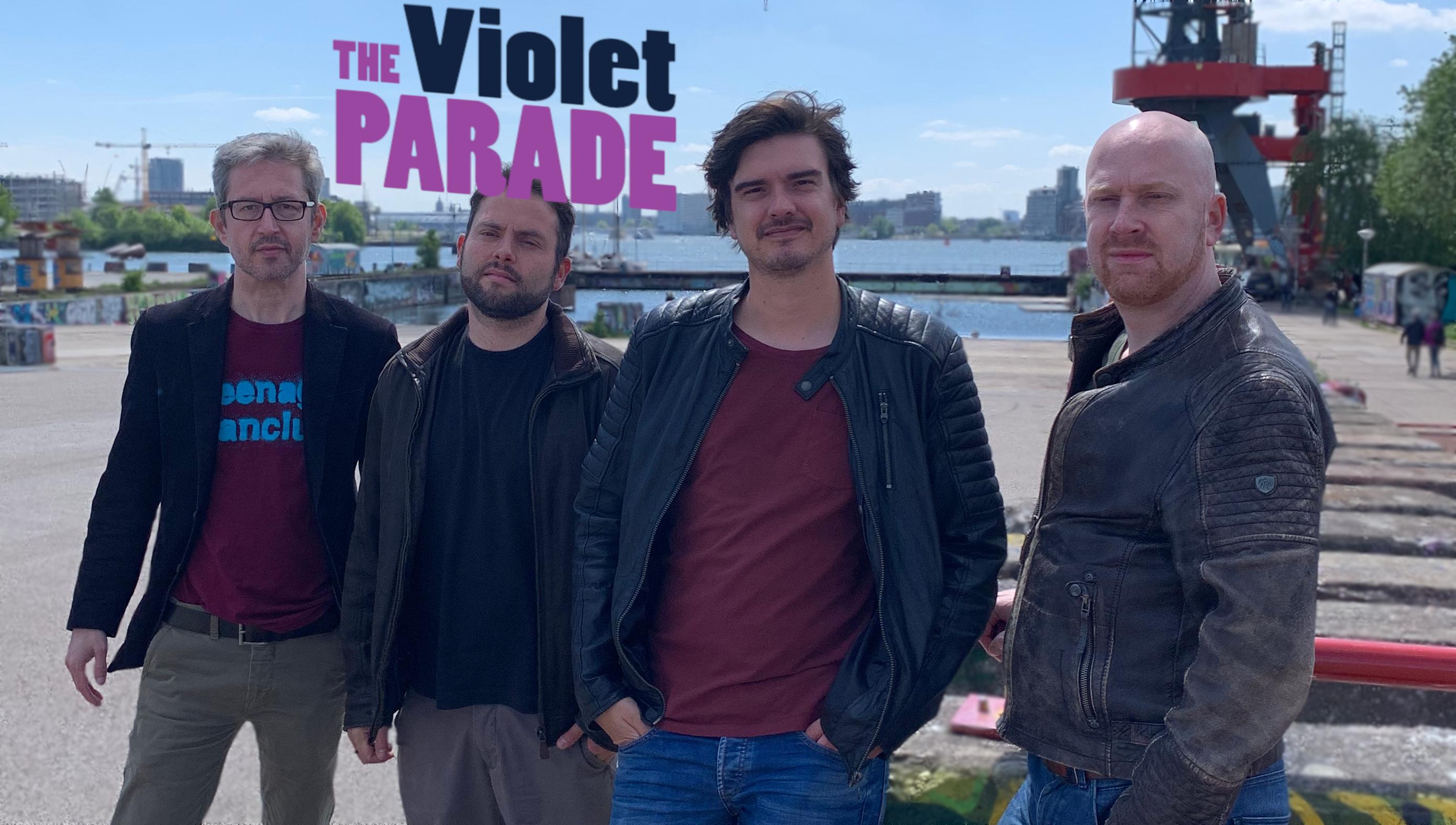 The Violet Parade