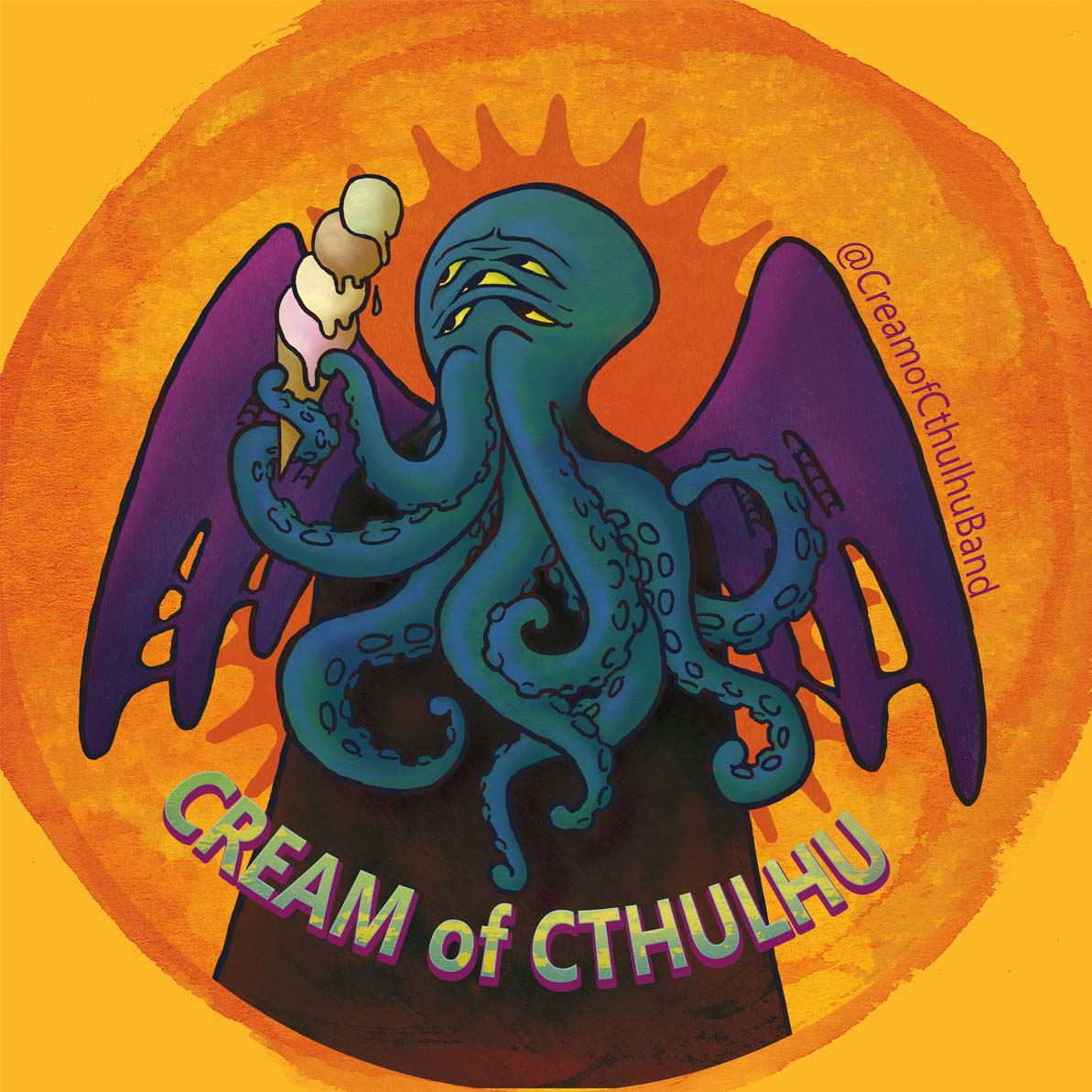 Cream Of Cthulhu