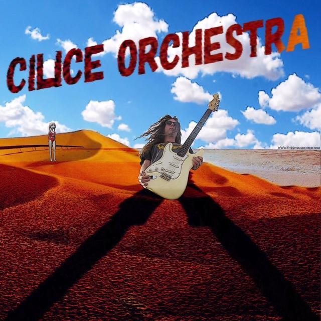 CILICE ORCHESTRA -DUO