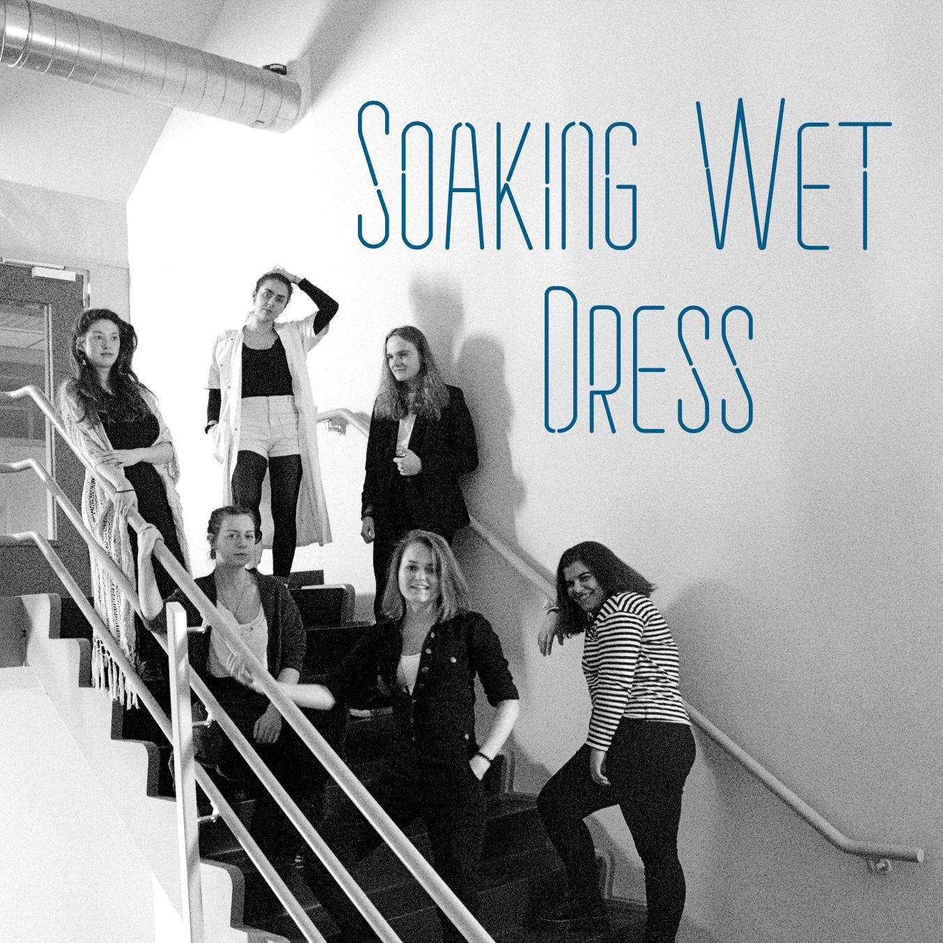 Soaking Wet Dress