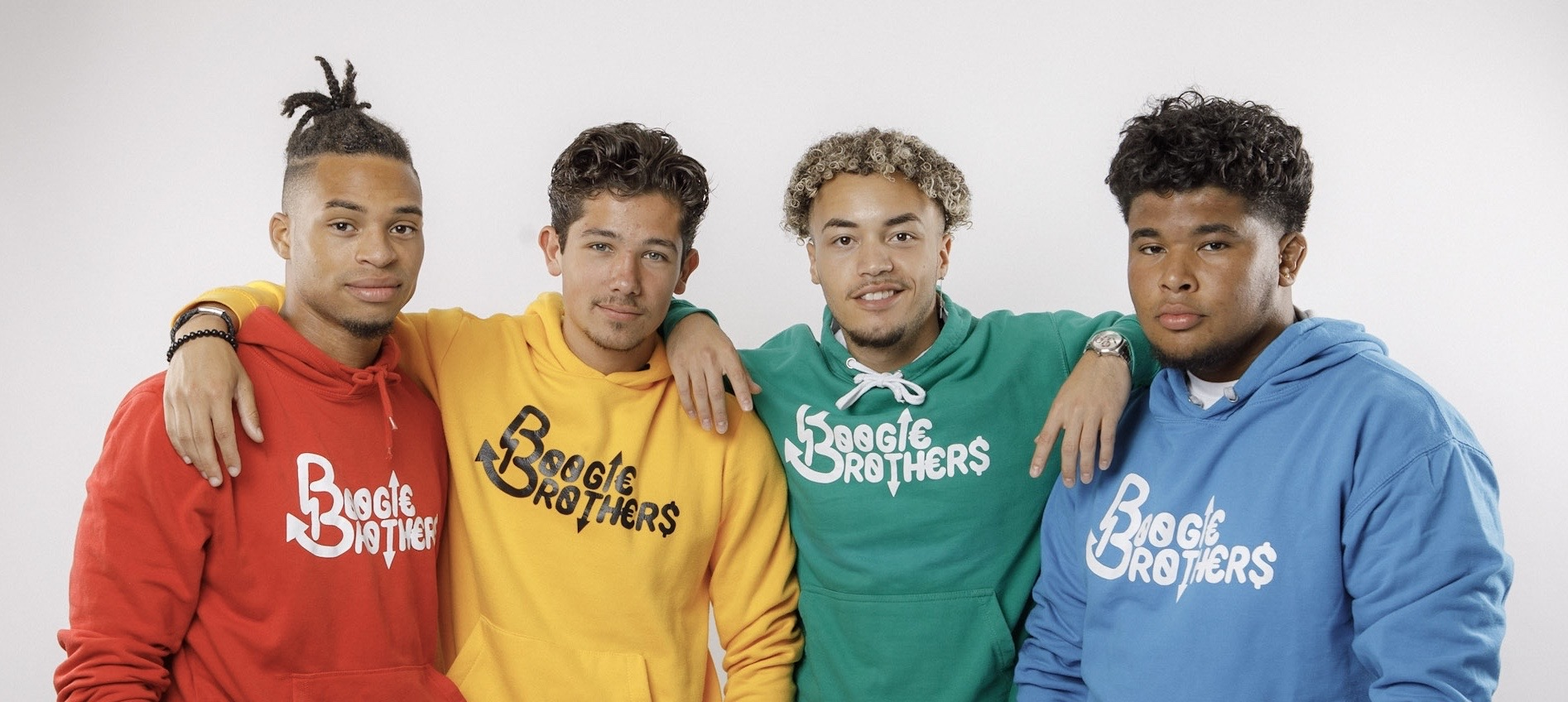 The Boogie Brothers