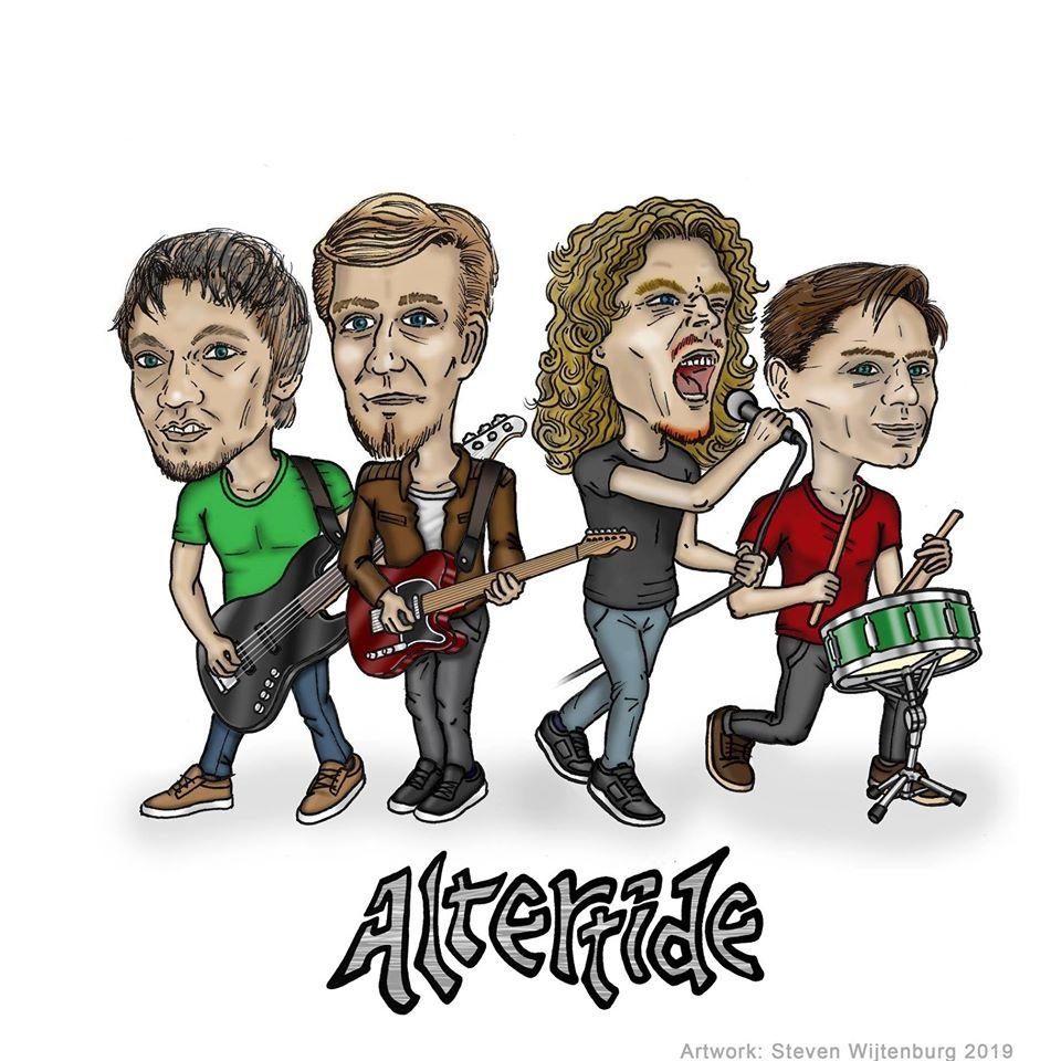 Altertide