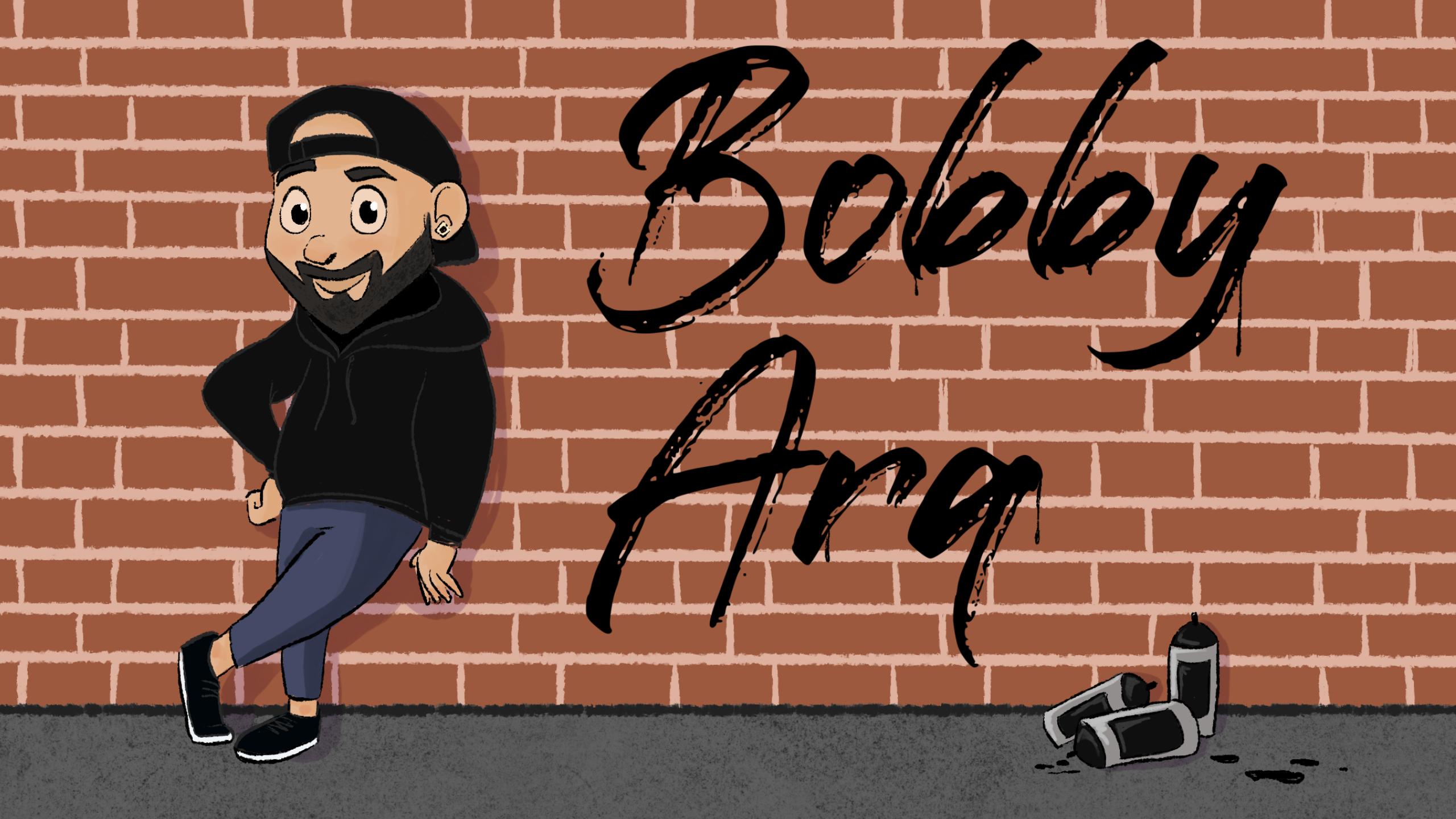 Bobby Arq