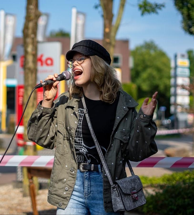 Kyra Schepens