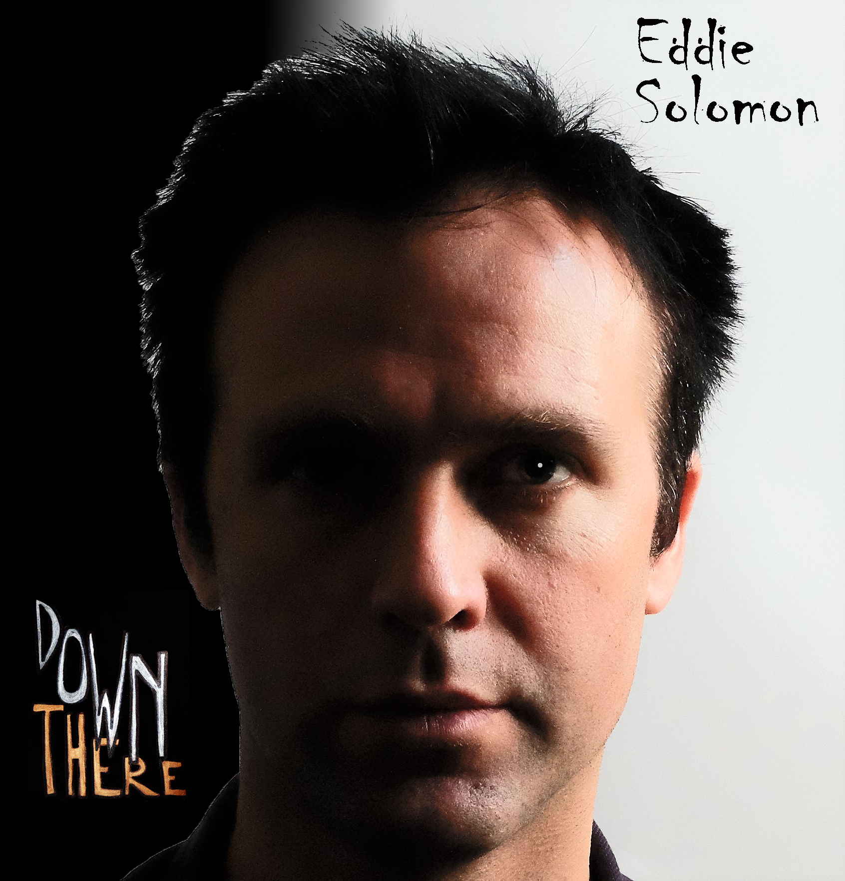 Eddie Solomon