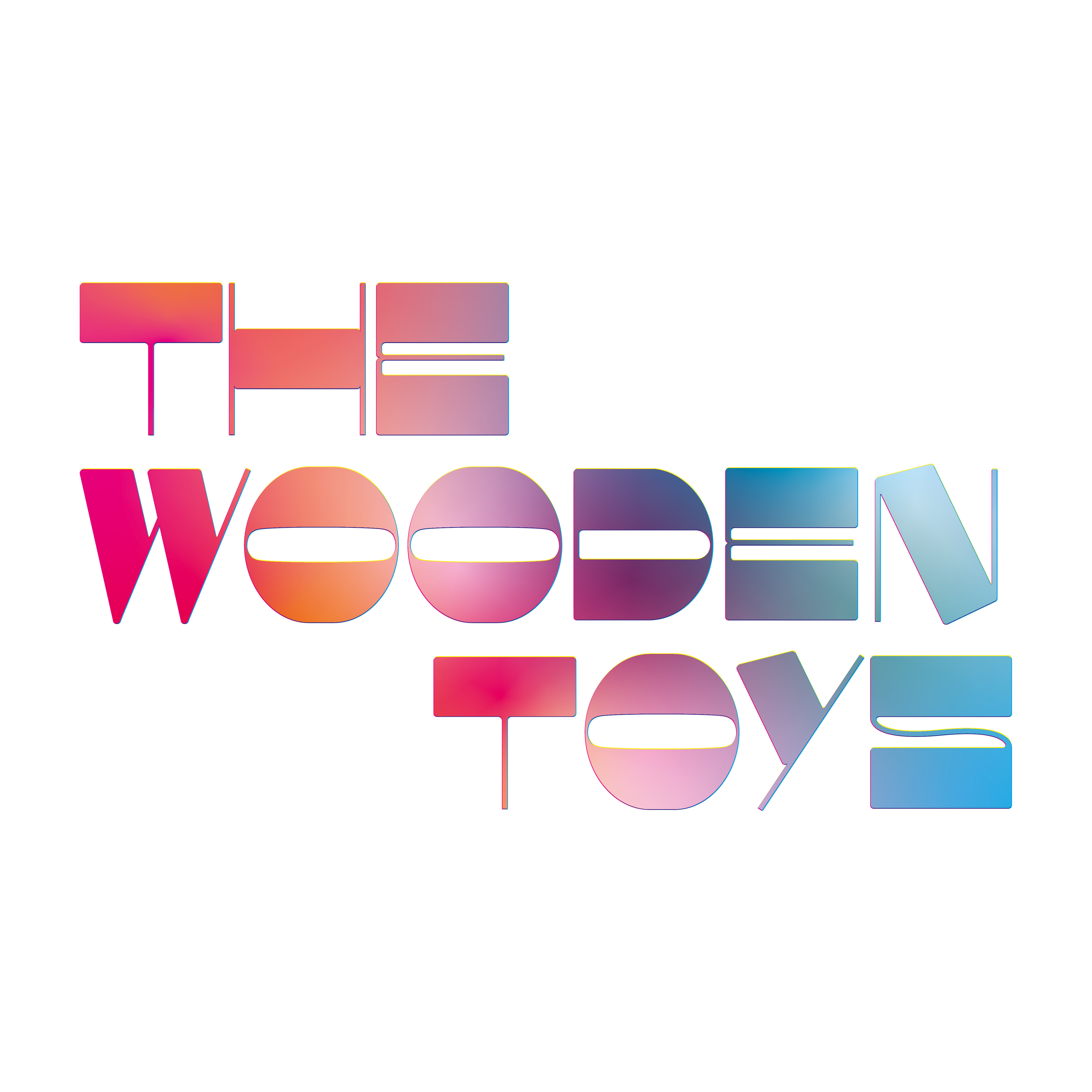 The Wooden Toys