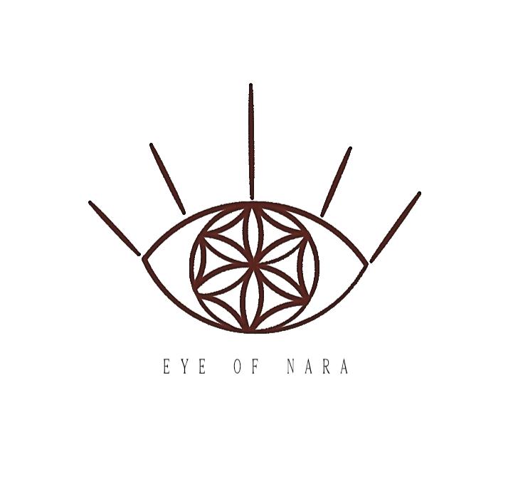 Eye of NARA