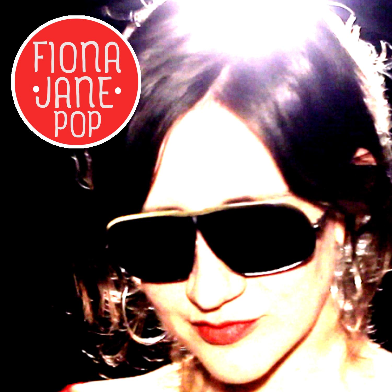 Fiona Jane Pop