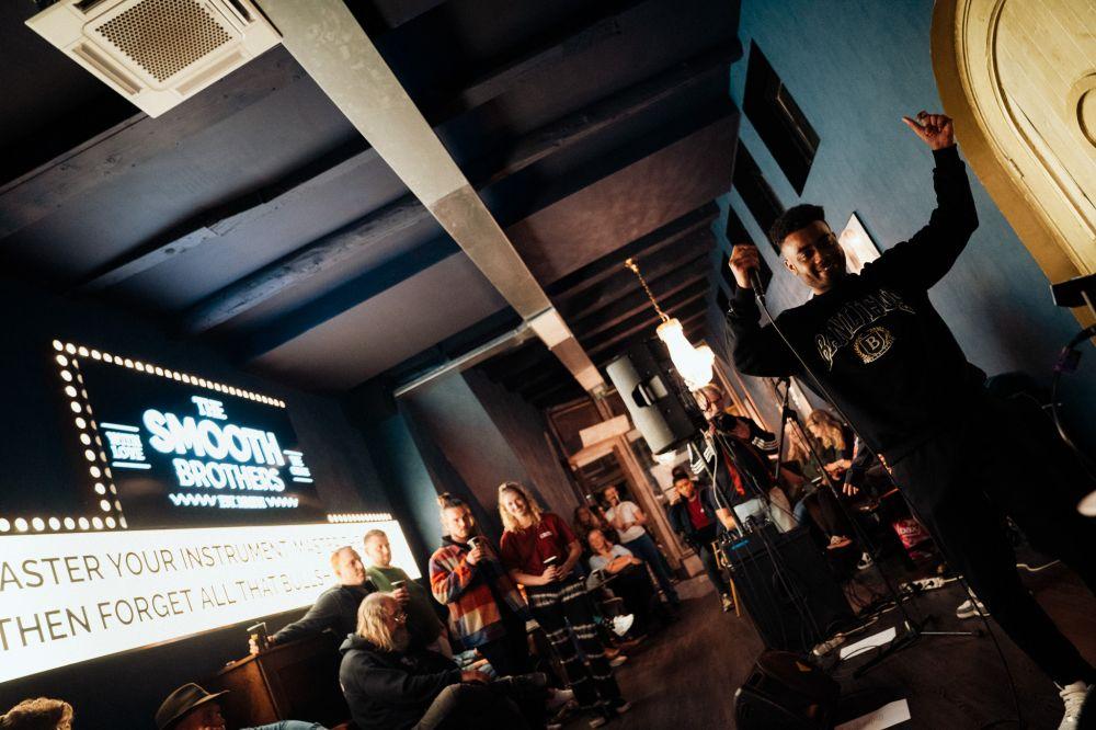 2021 - Jessie Kamp Fotografie (YVES in Groningen)