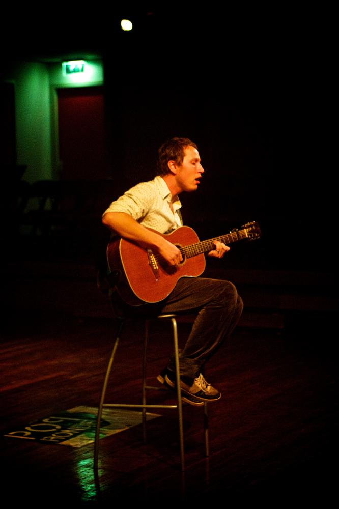 2012 - Mitch Wolters (Daniel Versteegh in Emmen)
