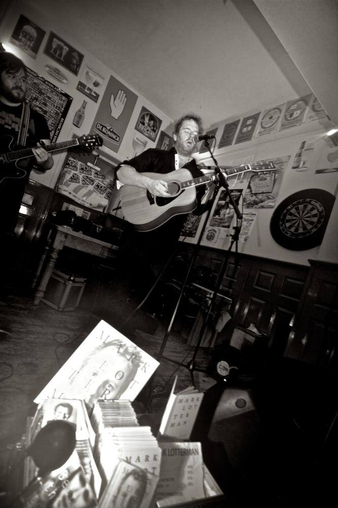 2013 - Mitch Wolters (Mark Lotterman in Amersfoort)