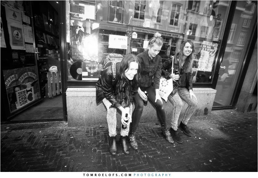 2013 - Tom Roelofs (Bells of Youth in Den Haag)