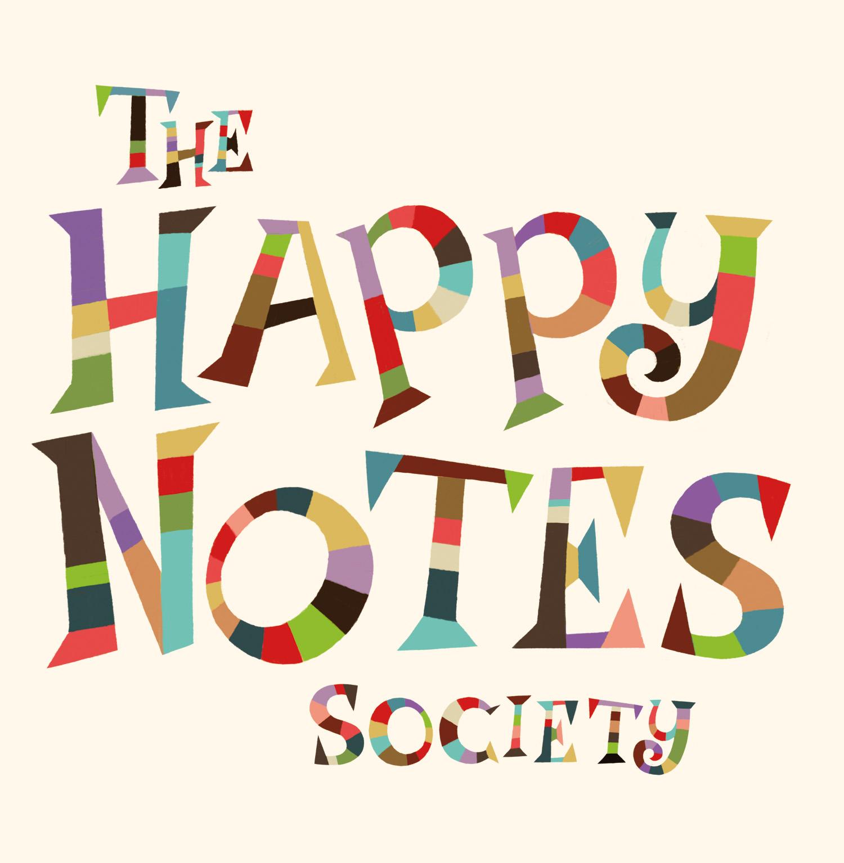 The Happy Notes Society