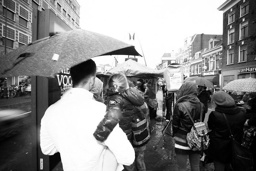 2012 - Tom Roelofs (APRIL in Haarlem)