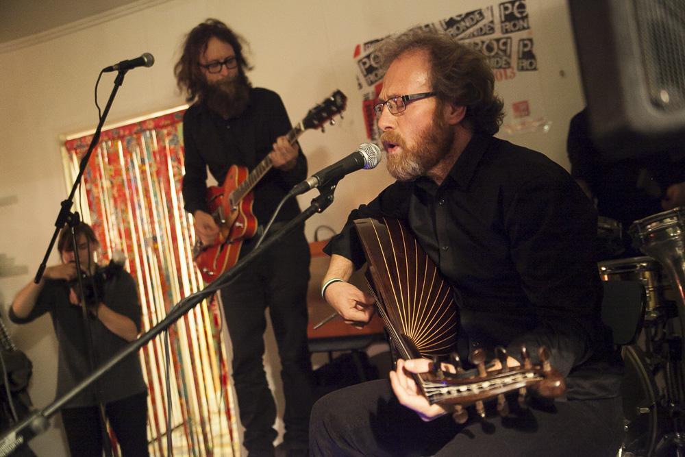 2013 - Bart Notermans (Gharib in Wageningen)
