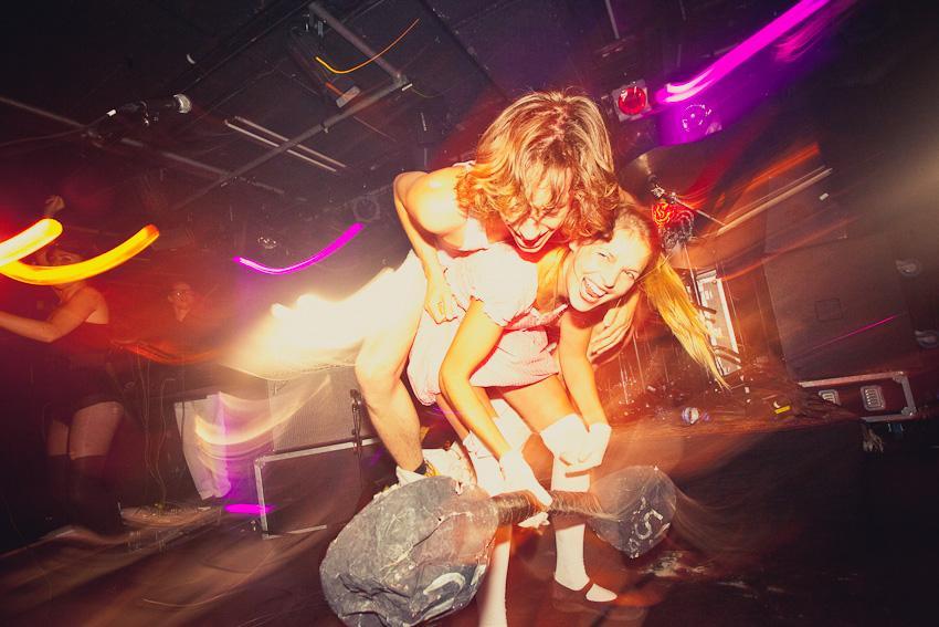 2012 - Tom Roelofs (Cirque Valentin in Deventer)