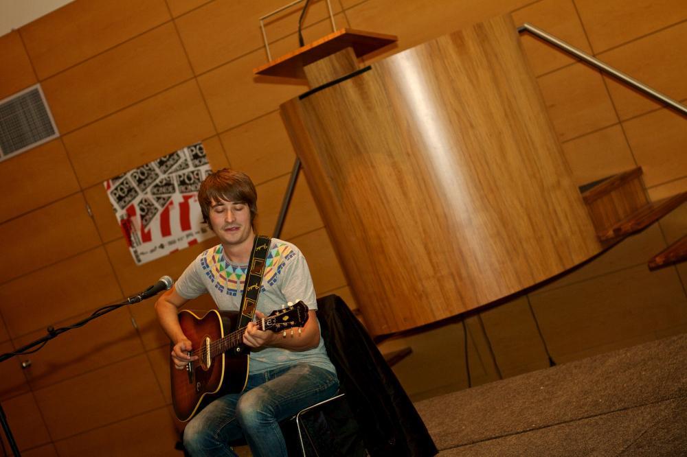 2013 - Mitch Wolters (Yorick van Norden in Emmen)