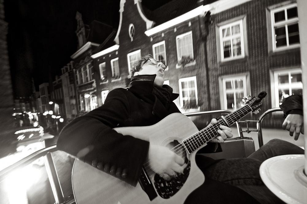 2013 - Mitch Wolters (Rogier Pelgrim in Venlo)