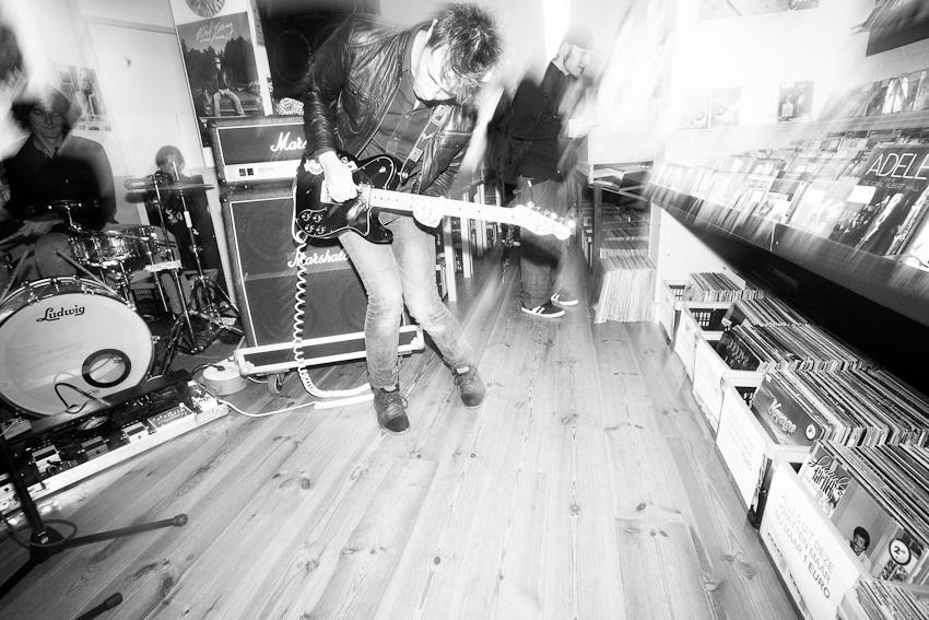 2012 - Tom Roelofs (We Sell Guns in Haarlem)