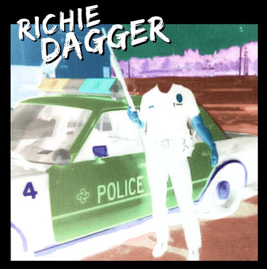 Richie dagger