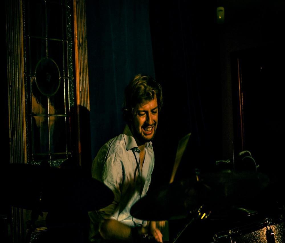 2013 - Dennis Khalil (The Tightropes in Den Bosch)