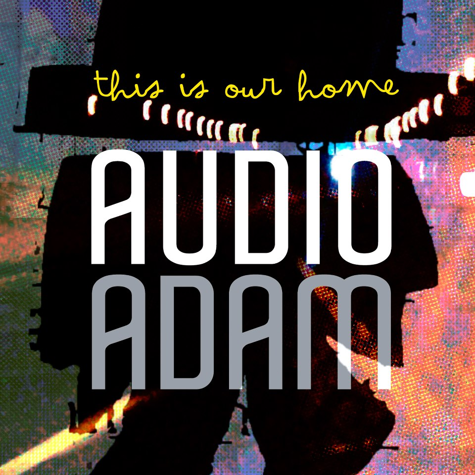 Audio Adam