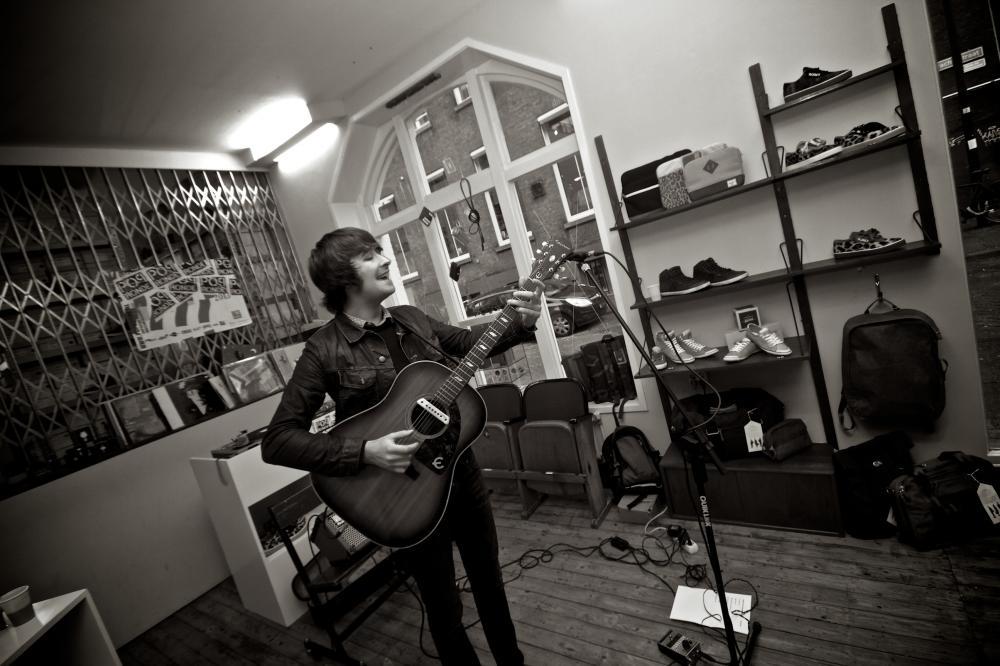 2013 - Mitch Wolters (Yorick van Norden in Rotterdam)