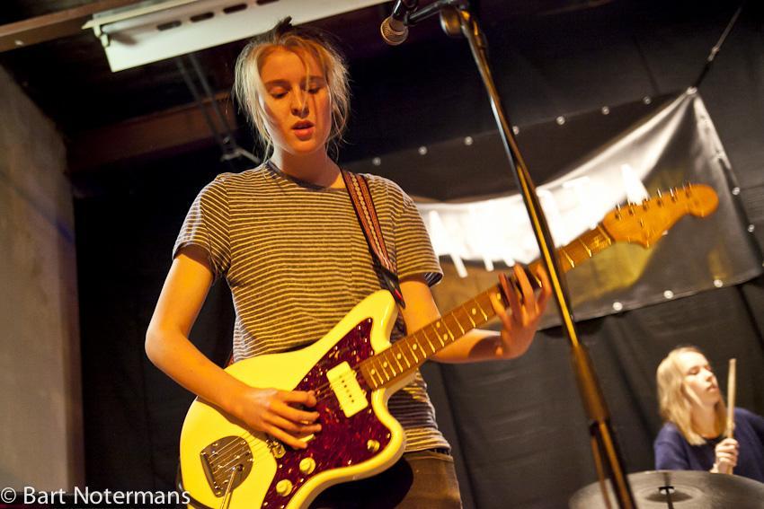 2012 - Bart Notermans (Dakota in Delft)