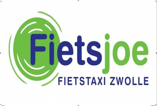 Fietsjoe Fietstaxi Zwolle