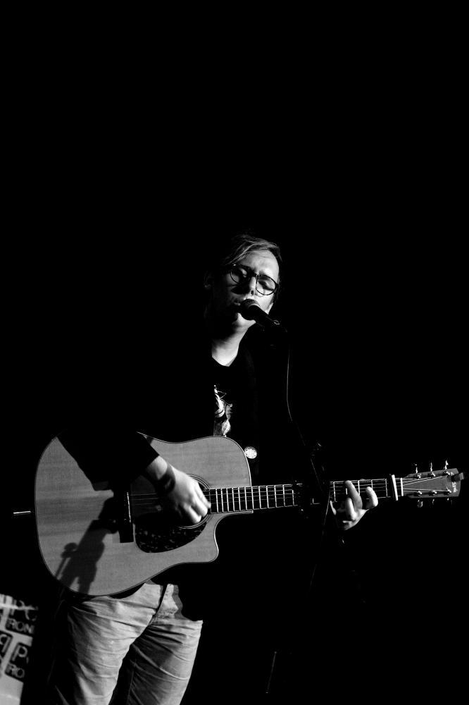 2013 - Mitch Wolters (Rogier Pelgrim in Emmen)