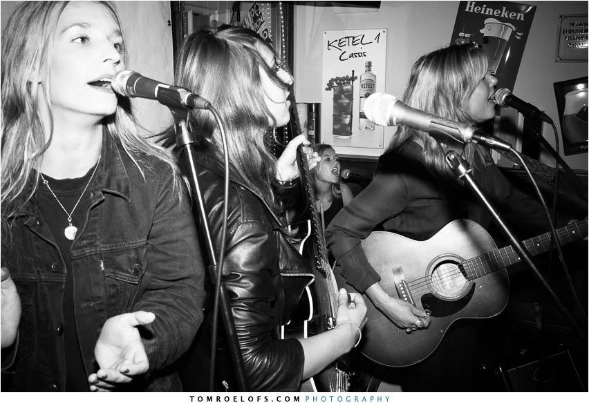 2013 - Tom Roelofs (Bells of Youth in Utrecht)